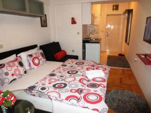 Apartments Suzi