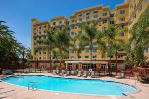 Picture of Residence Inn by Marriott Anaheim Resort Area/Garden Grove