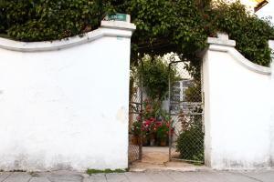 La Casa de la Gringa
