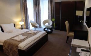 Hotel Brill Orosháza