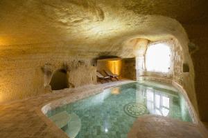 Kayakapi Premium Caves Cappadocia