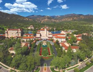 Picture of The Broadmoor
