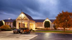 Picture of Best Western Plus Gas City