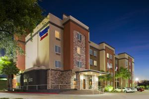 Picture of Fairfield Inn & Suites Houston Hobby Airport