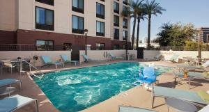 Picture of SpringHill Suites Phoenix Downtown