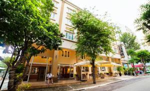 ★★ Bali Hotel, Ho Chi Minh City, Vietnam