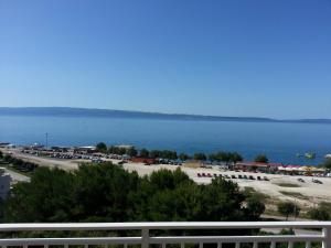 Beachside Apartments Znjan