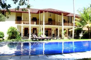 Suhada villa