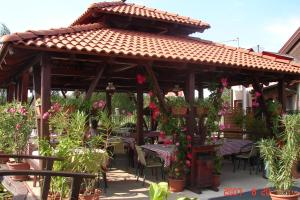 Bagolyvár Guesthouse, Restaurant, Wellness