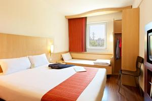 ibis Hohhot ChangLe Palace