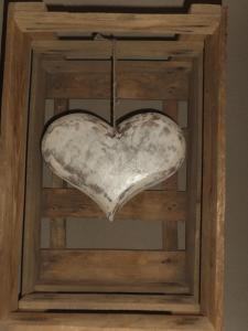 Apartment au Coup de Coeur