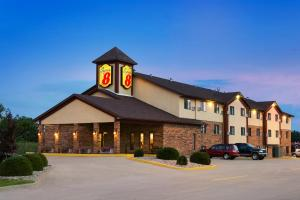 Picture of Super 8 Hotel Marion