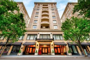 Picture of Embassy Suites Portland - Downtown