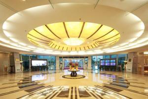 廣州南航明珠大酒店 (Southern Airline Pearl Hotel)