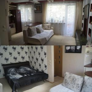 Apartamenty Na Dikopoltseva