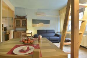 Duse Halldis Apartment