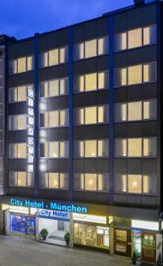 City Hotel München