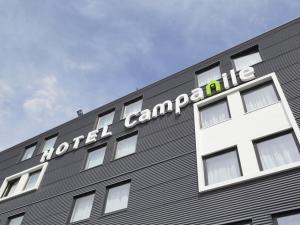 Campanile Bordeaux Ouest - Mérignac Aéroport