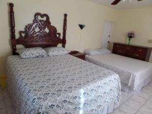Villa Donna Bed & Breakfast
