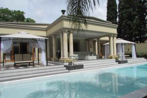 The Villa Residence
