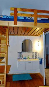 Private Gästezimmer bei Ila Zimmerling