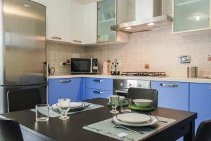 Casarini Halldis Apartment