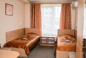 ApartHotel Den i Noch Komsomolskaya