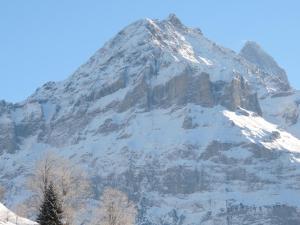 Chalet Schwendiboden im Winter