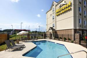 Picture of Microtel Inn and Suites by Wyndham Anderson SC