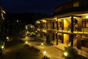 Moonlight Resort