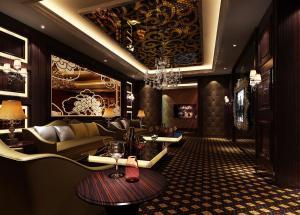 BaiHe Best International Apartment - Hopson Branch
