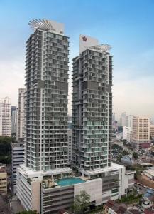 Swiss Garden Residences Bukit Bintang Kuala Lumpur Kuala
