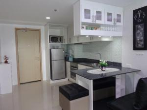 Homeland Suite at Sea Residences