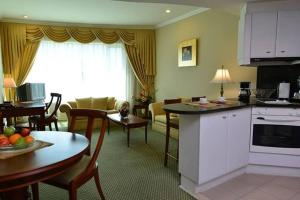 (Luxurious Apartment 2 Bdr. 2 Bath)