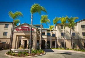 Hilton Garden Inn Montebello Ca Booking Com