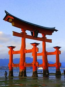 Via Inn Hiroshima Kanayamacho