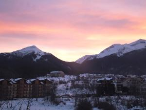 Bansko Prespa Ski Penthouse