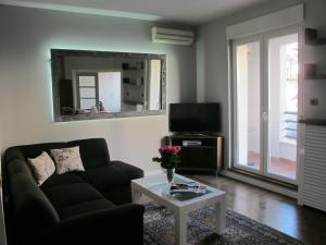 Heart of Belgrade Apartment