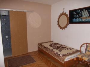 Apartments Bucin