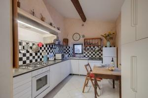 Apartments Florence Altana