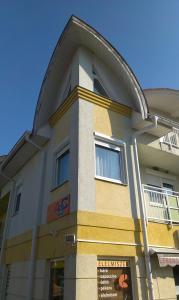 Holiday Apartment Zalakaros
