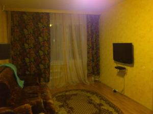 Apartment on Polyarnye zori