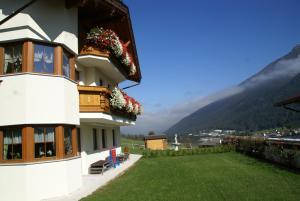 Sonnenschlössl Apartments