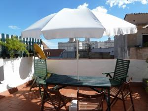 Las Ramblas 4 - Apartment Terrace