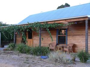 Candlebark Retreat