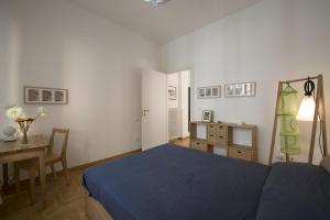 Spring Apartment