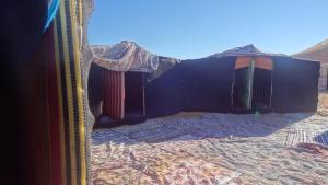 Merzouga high light camp