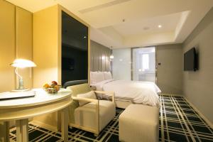Link World Hotel Taichung