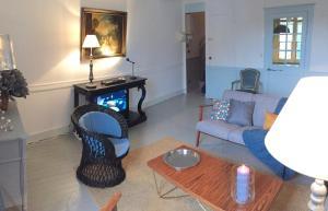 Appartement Sainte Catherine