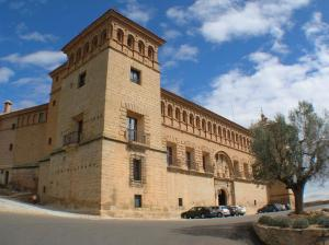 Picture of Parador de Alca�iz